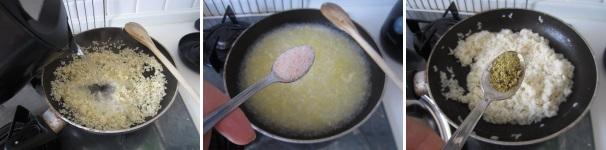 risotto pepe e limone_proc3