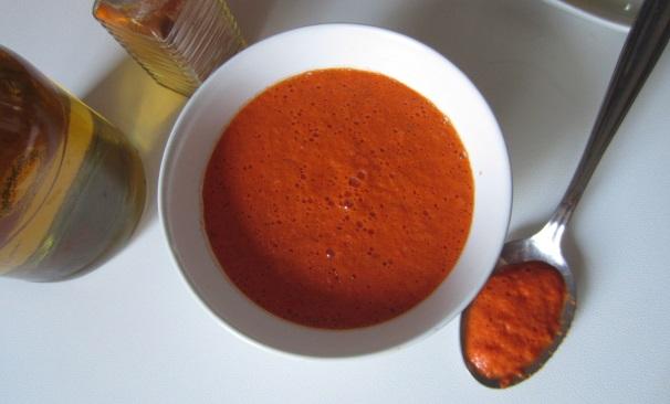 salsa mojo rossa_