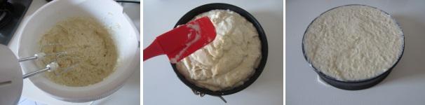 cheesecake alla banana_proc4