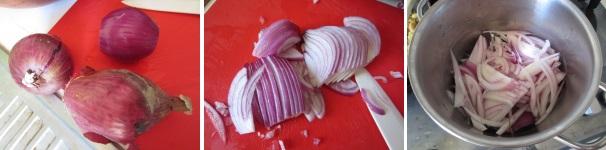 confettura di cipolle ricetta
