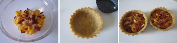 crostatine con prugne gialle_proc4