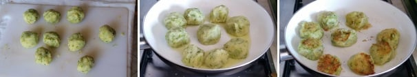 hummus con polpettine di verdure_proc4