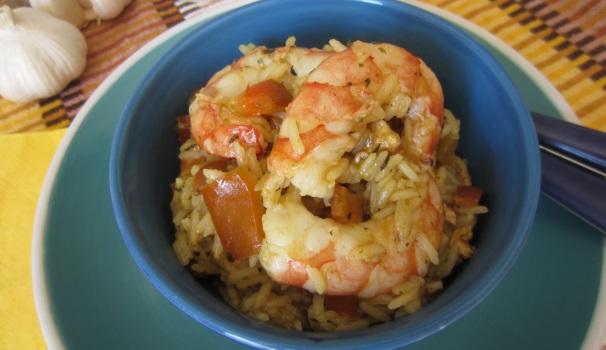 jambalaya ricetta originale