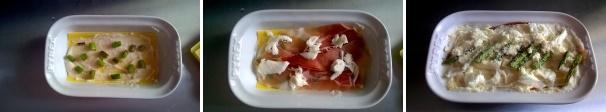 lasagne agli asparagi primo piatto