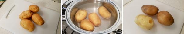 polpette di patate ricetta
