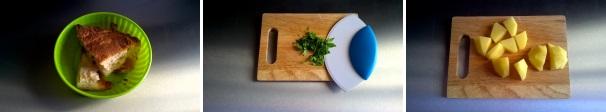 polpette di soia ricetta