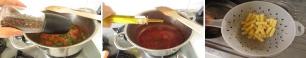 zuppa di pomodoro procedimento