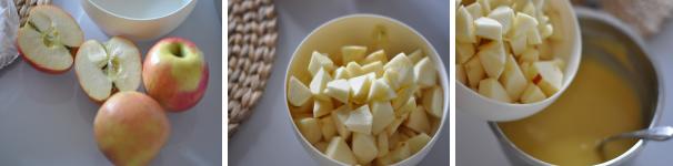 Torta di mele senza burro ricetta