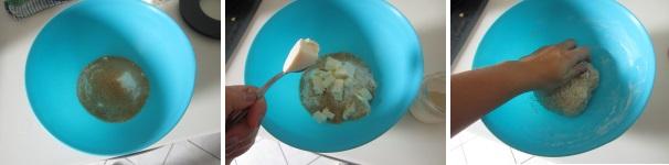 Tortine di mela cotogna passo dopo passo