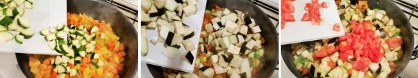 ratatouille ricetta facile