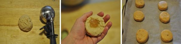 Biscotti alla cannella e pere facile