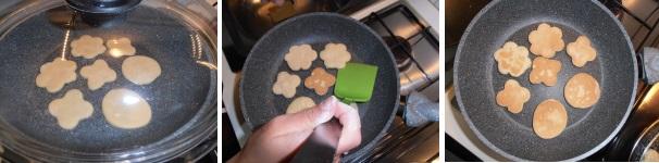 Procedimento biscotti in padella 8