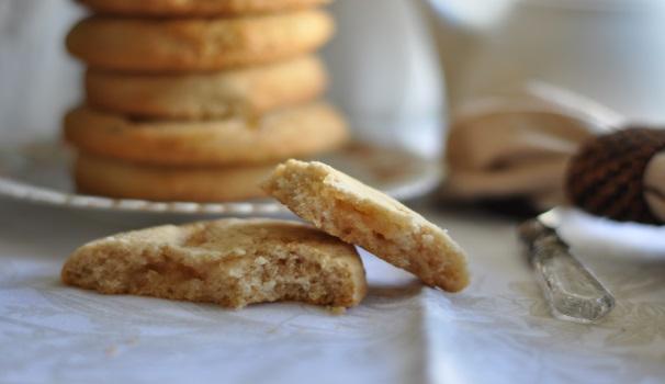 Biscotti alla cannella ricetta veloce
