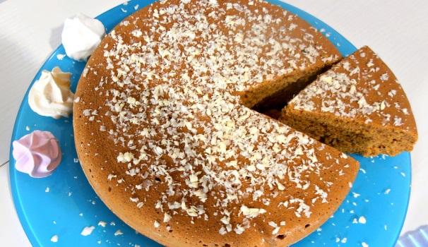 carrot cake ricetta