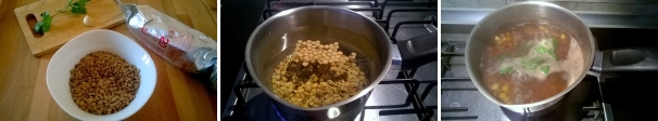 cotechino con lenticchie ricetta