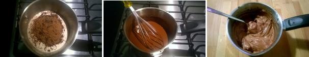 tronchetto di natale ingredienti