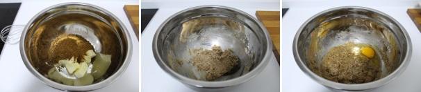 casetta di pan di zenzero ricetta