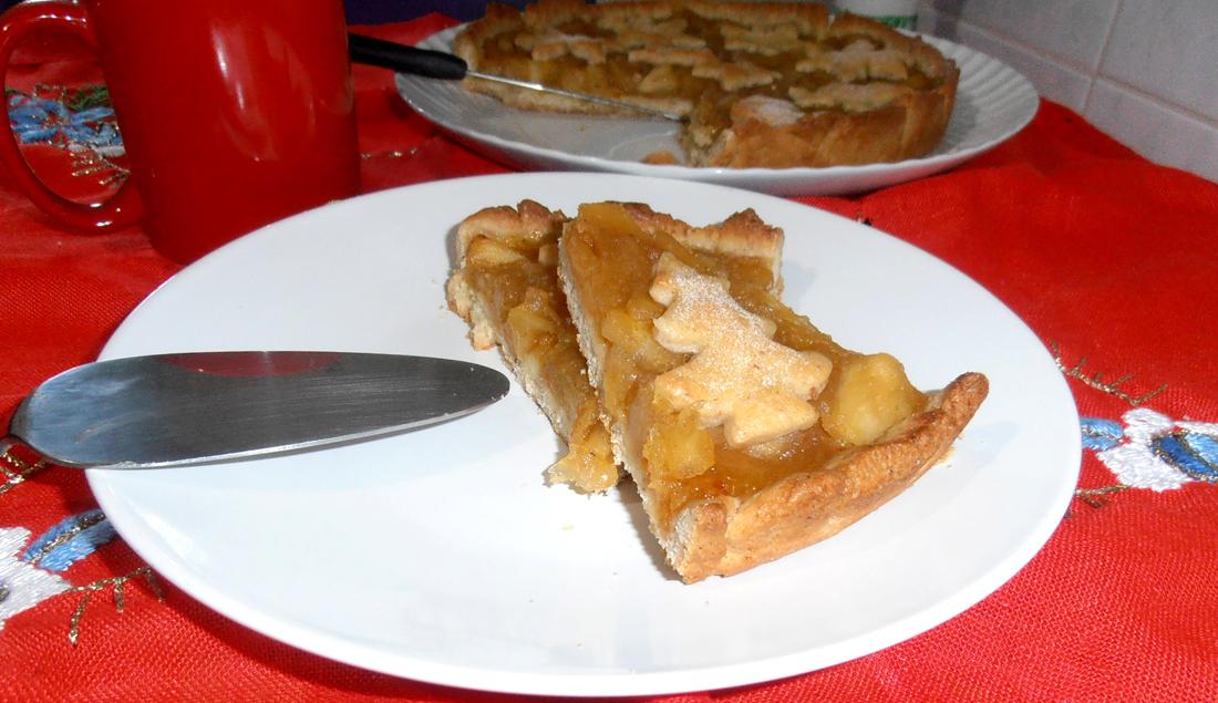 crostata-di-mele-con-bimby