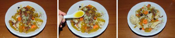insalata di rinforzo ricetta napoletana