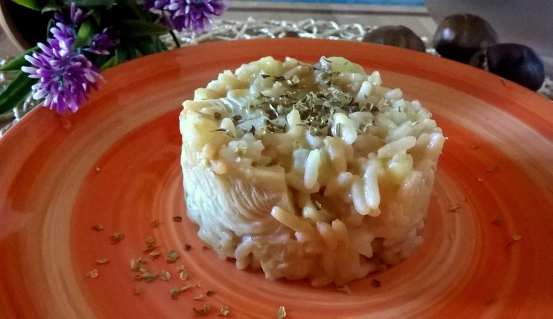 risotto verza e patate ultima
