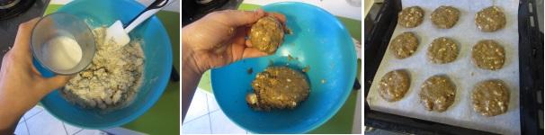 Biscotti Anzac ricetta