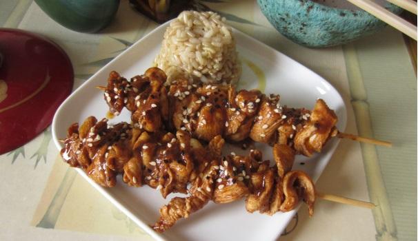 Pollo Teriyaki ricetta originale