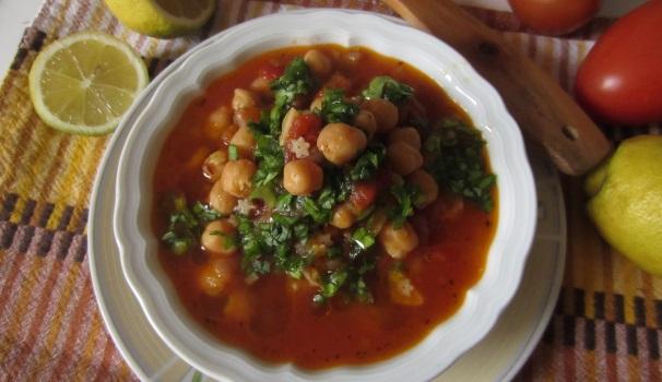 Shorba zuppa