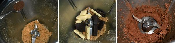 Nutella con bimby preparazione
