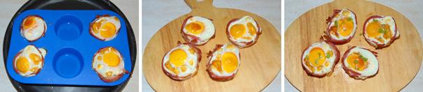 uova in gabbia veloci