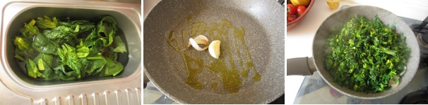 Borlengo ricetta senza carne