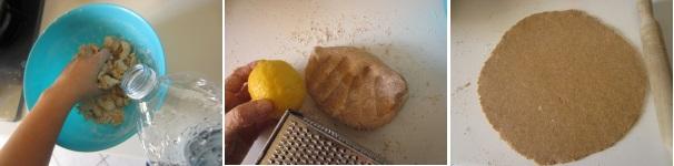 Torta andalusa ricetta facile