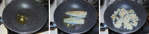fish pie ricetta veloce