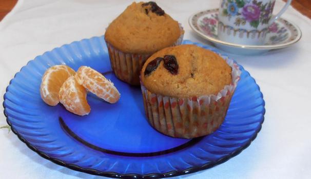 muffin ai frutti rossi con bimby