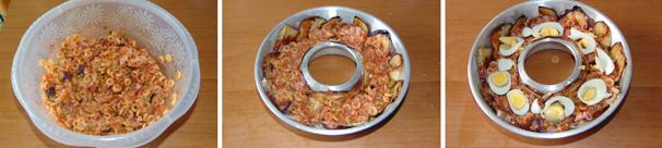 anelletti al forno primo piatto siciliano