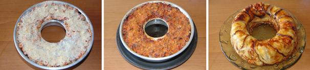 anelletti al forno timballo