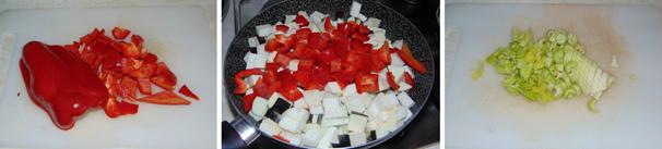 ciambotta con verdure light