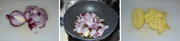ciambotta di verdure ricetta vegetariana