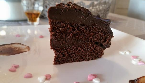 devil's food cake_