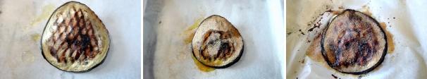 sandwich di melanzane ingredienti