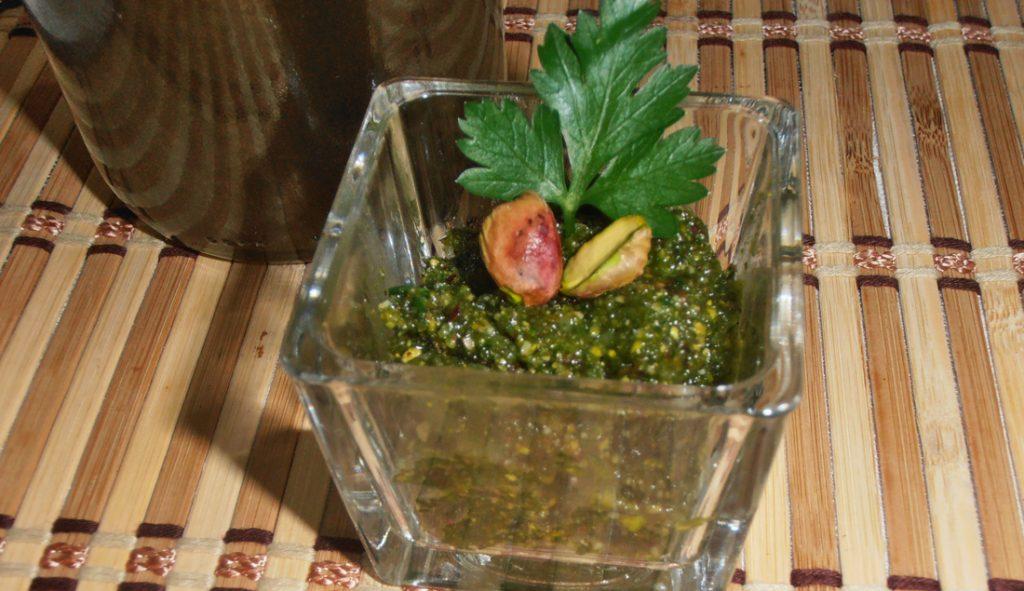 ricetta-pesto-di-pistacchi