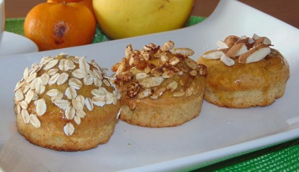 muffin vegani_