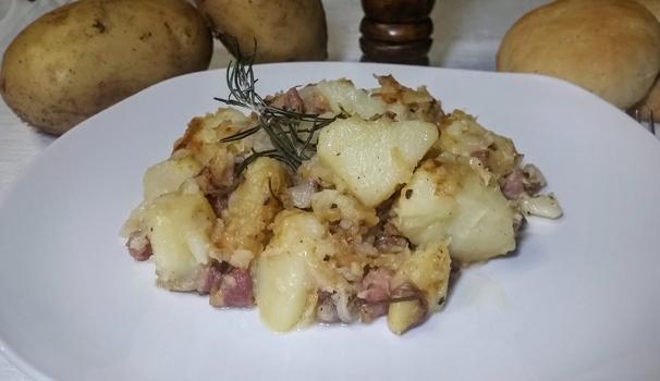 patate alla tedesca