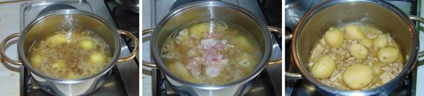 pollo-in-umido-preparazione