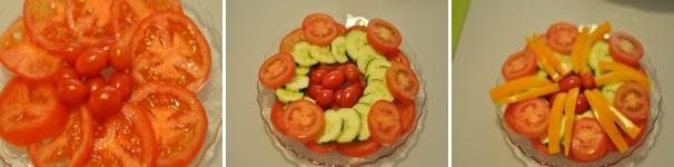 Gazpacho in insalata ricetta facile