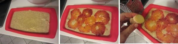 Plumcake integrale di frutta e zenzero delizioso