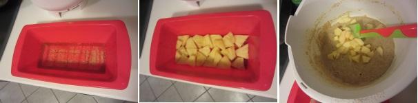Plumcake integrale di frutta e zenzero soffice