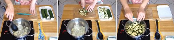 cestini di zucchine_proc1