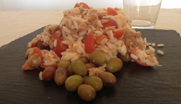insalata di riso con tonno_