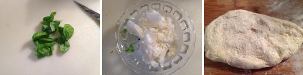 panini con basilico e grana padano proc 3 (2)