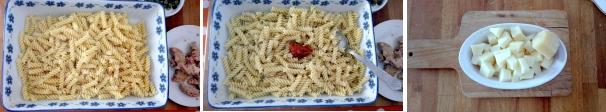 pasta fredda al tonno ricetta